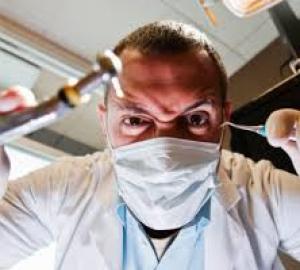 Evil-dentist